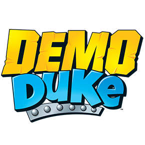Demo Duke brand icon