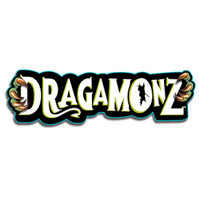 Dragamonz brand icon